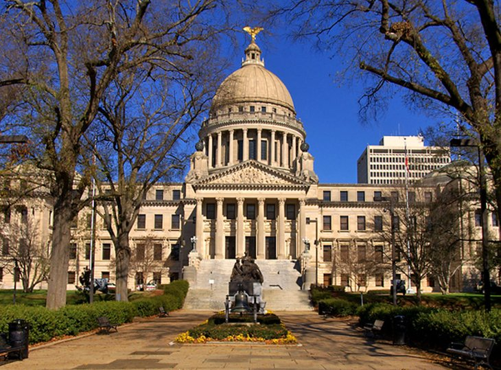 Refinancing Mortgage in Mississippi