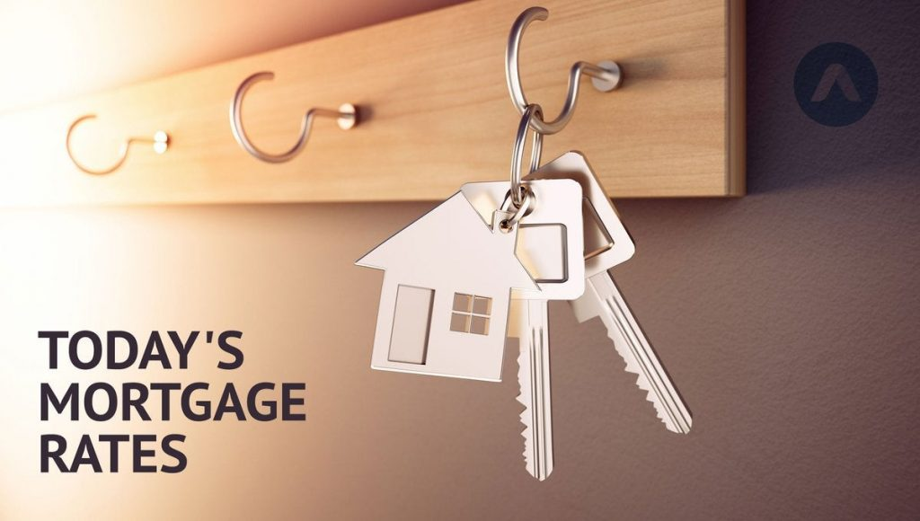 Mortgage Rates Today; Minor Fluctuations but Still Low