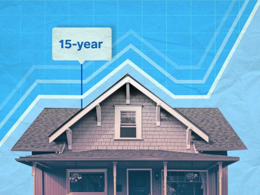 Mortgages Rate Today; Minor Fluctuation in 15-Year Fixed Term Mortgage