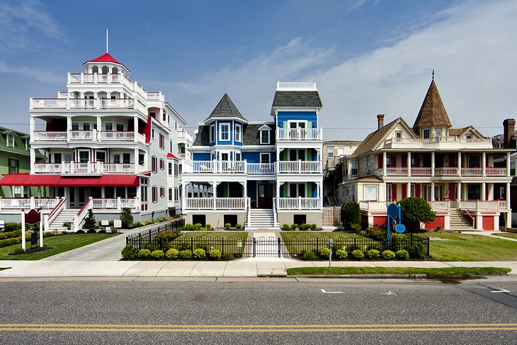 Refinancing Mortgage in New Jersey