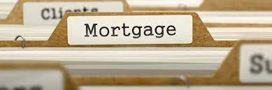 What counts as income for a mortgage