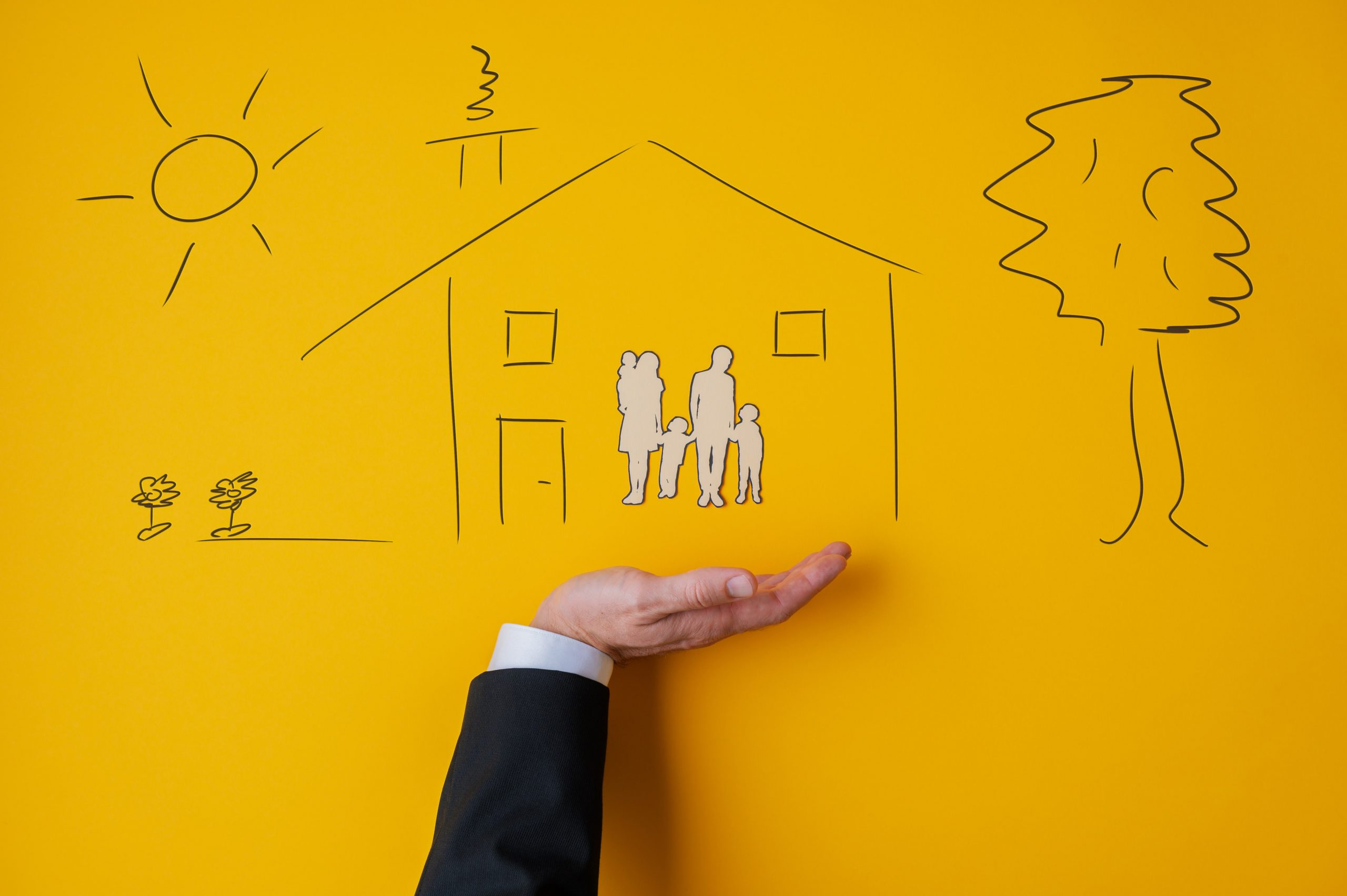 Purchase Mortgage or a Purchase-Money Mortgage?