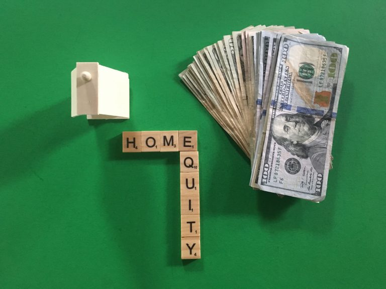 8 Ways to Build and Manage Home Equity