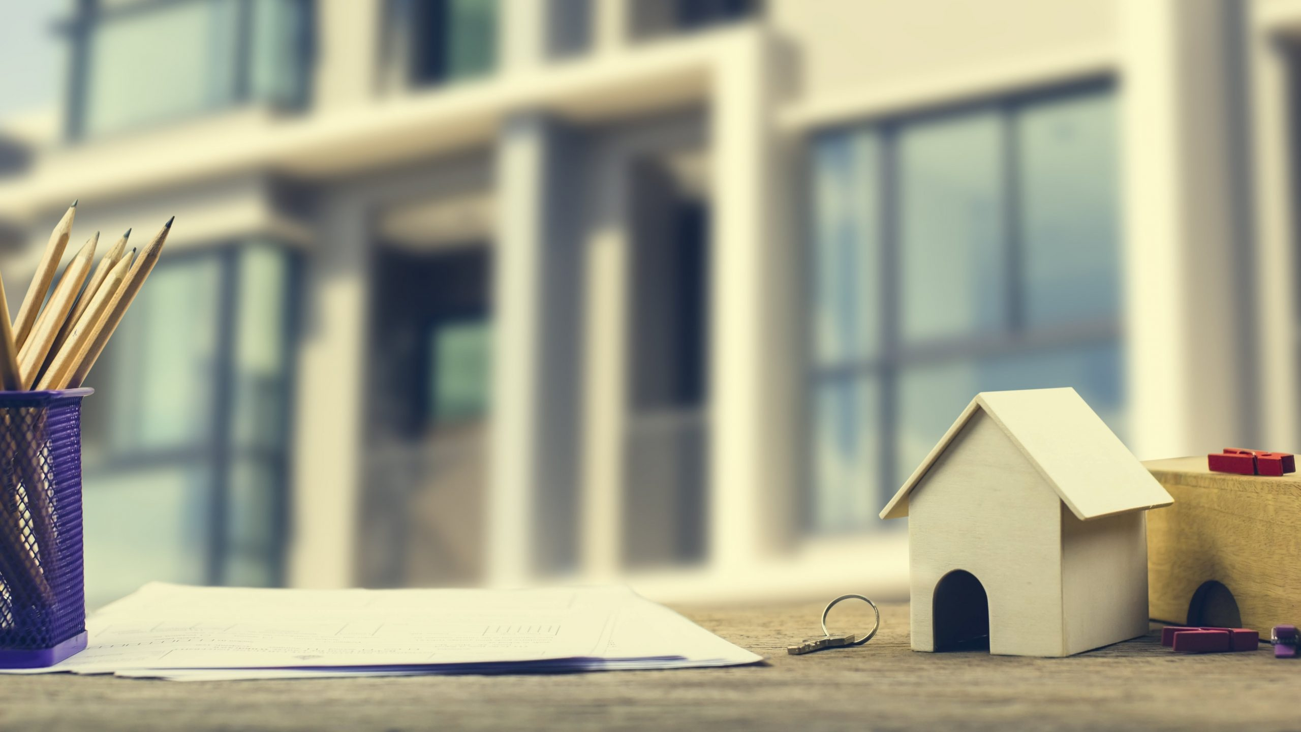 7 Items to Tick off Before Applying for a Mortgage