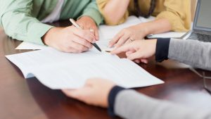 how to get a cosigner off the mortgage