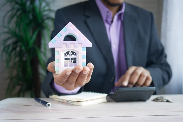 Type of mortgage loan