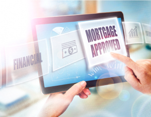 Preapproval for home mortgages